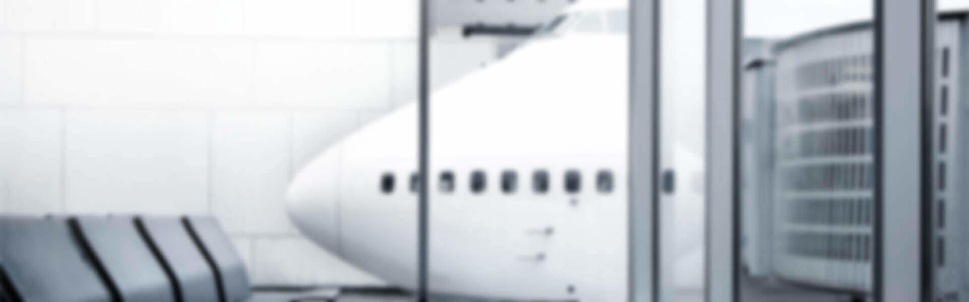 Stellenbörse im Flughafenbetrieb - Boarding