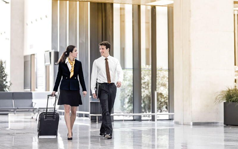 Stellenbörse Luftfahrt – Aviation Services