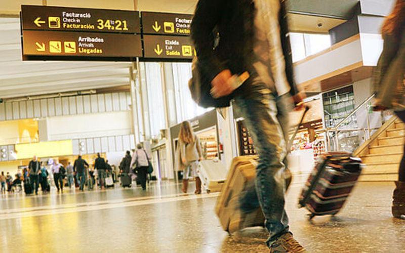 Ground Services, Handling und Dienstleistungen am Terminal