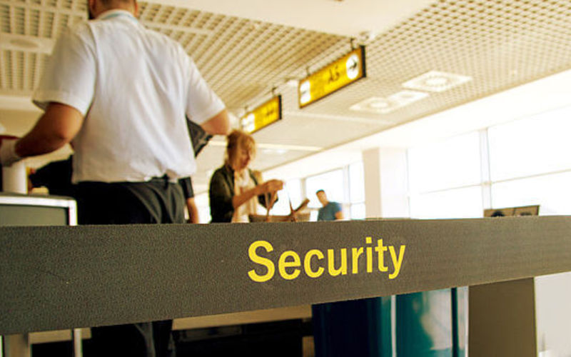 Ground Services - Sicherheit am Flughafen mit Security