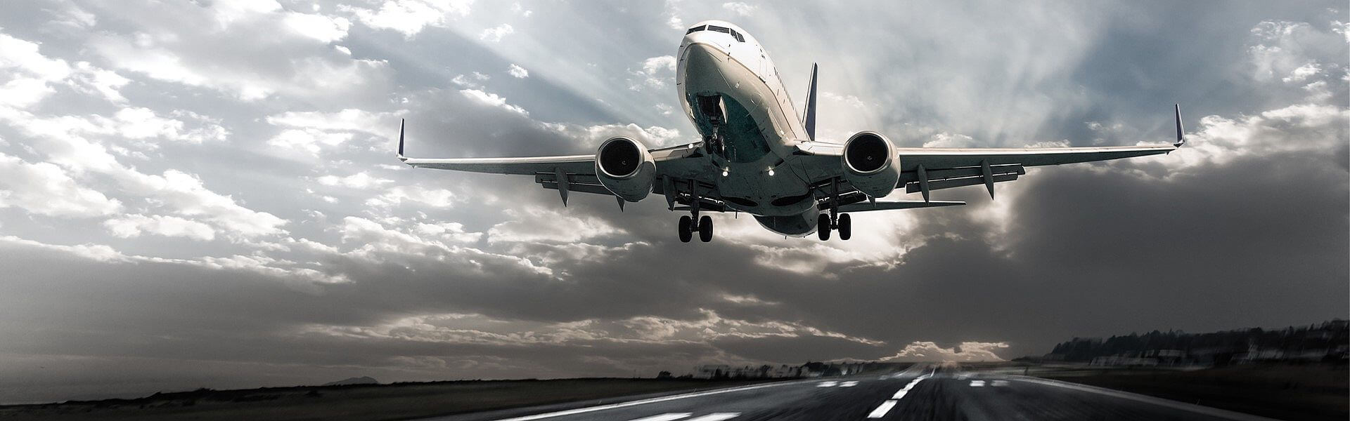 Weiterbildung in der Luftfahrt - Flugzeugwartung nach Landung